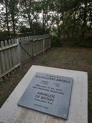 ABCT memorial Allhallows
