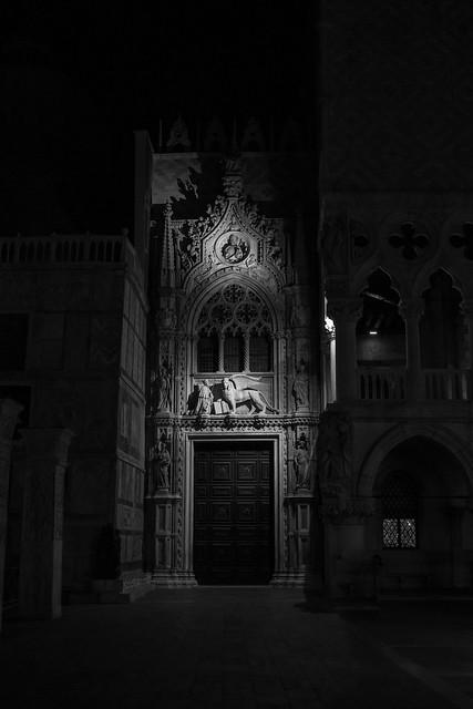 Porta Della Carta - Venezia