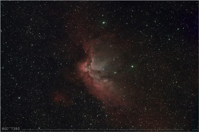backyard astronomy 23