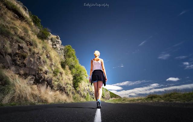 Sur les routes du Cantal
