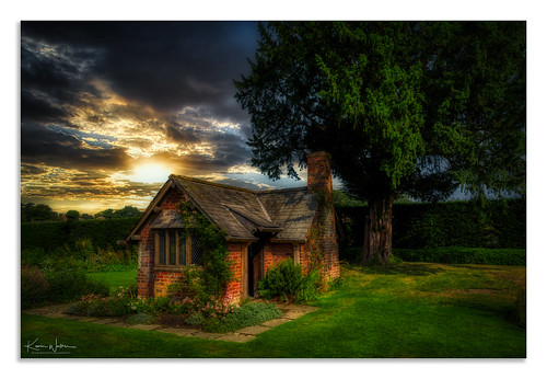 cottage nature wooden beautiful green landscape home outdoor house tourism summer architecture rural wood sky blue rustic holiday grass building tree village exterior window relax country garden old vacation relaxation countryside natural property table english arleyhall clouds cheshire sunset tea