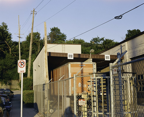 Miller Valley Dock