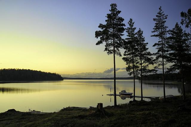 Lake Gapern