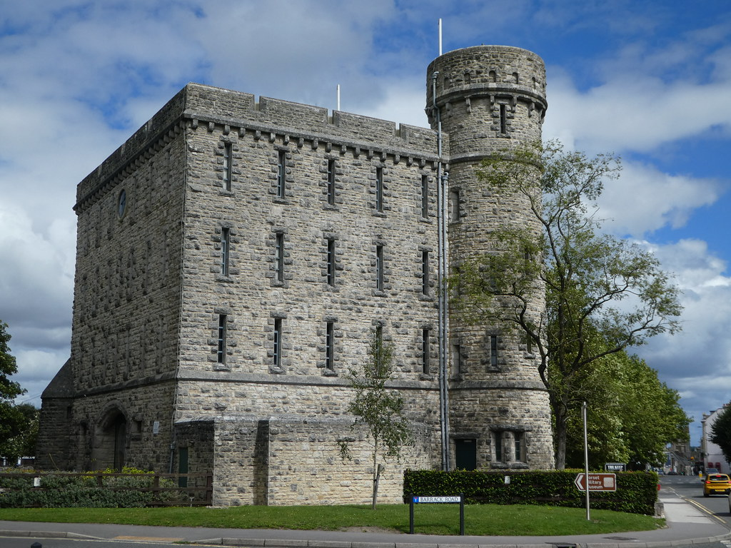 The Keep, Military Museum, Dorchester