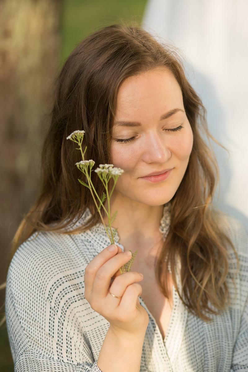 Eco by Herbina luonnonkosmetiikka