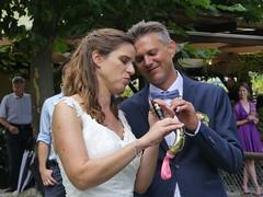 Hochzeit Astrid & Urs, 22.8.2020