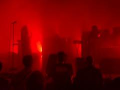 Sunn O))) @ Dekmantel Festival aan het IJ 2019