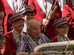 Geburtstagsständli 90 Jahre Hans Keller