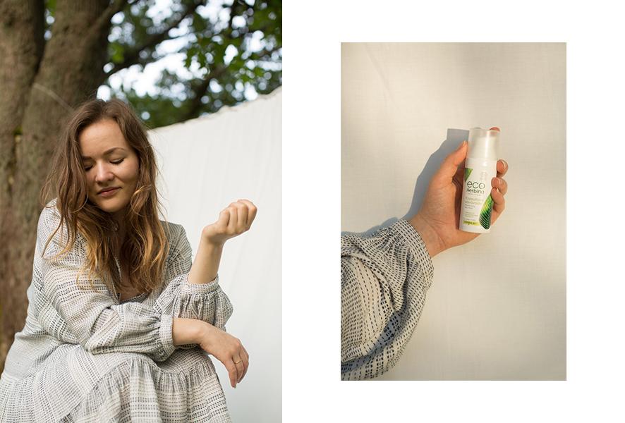 Eco by Herbina päivävoide