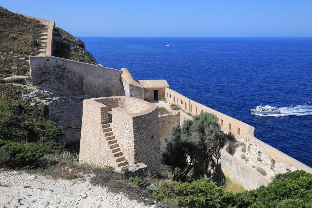 Corsica / Corse - Bonifacio