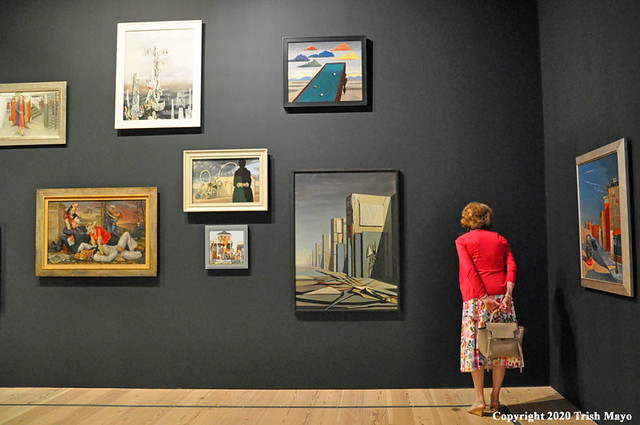 Surrealism at the Whitney