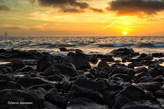 Sunrise @ Puerto Del Carmen
