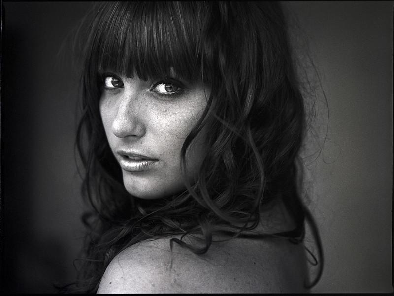 Hasselblad / Tri-X Portrait
