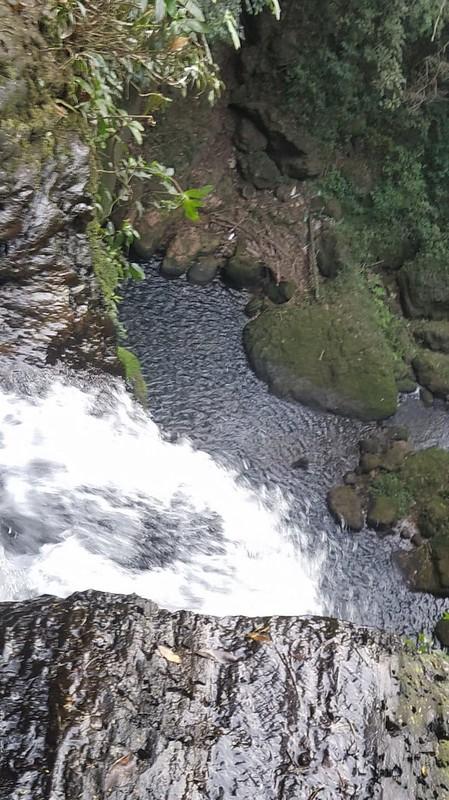 2ª Cachoeira São Matheus