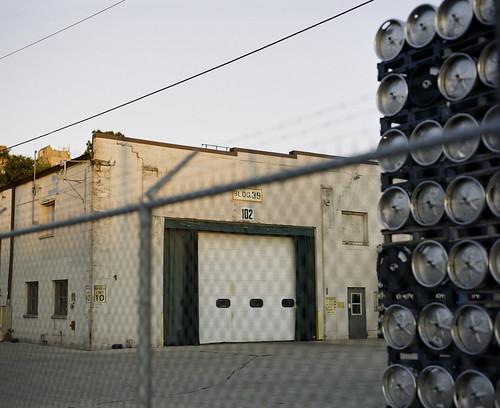 Building 39 Dock 102