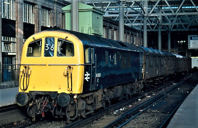 74009 by Andy Sutton