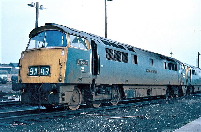 D1040 by Andy Sutton
