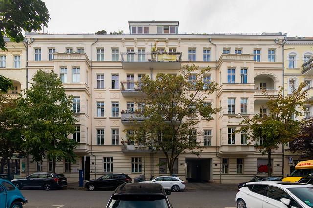 Haus Winsstraße 62 und 63
