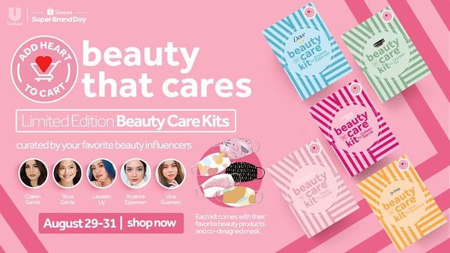 Beauty That Cares - Collobaorators