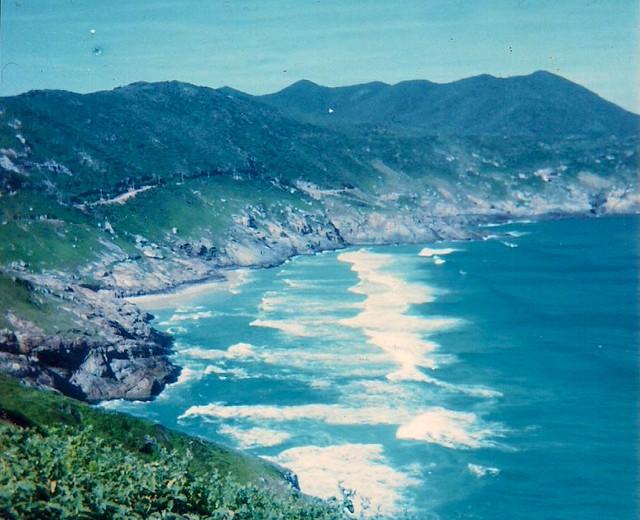 Praia Brava, Arraial do Cabo, RJ, Brasil