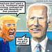 Trump-Biden Cartoon #5