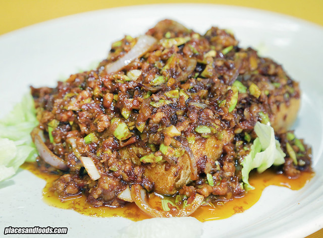 kungfu crab klang chili petai tofu