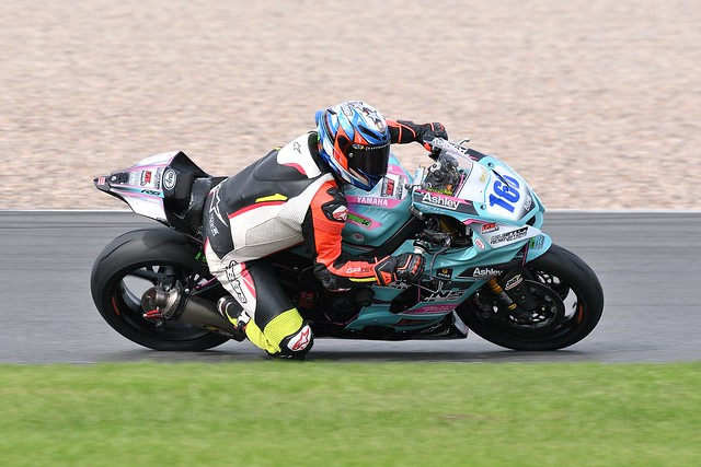 Donington Park Thundersport July 2020 - Steven Wood