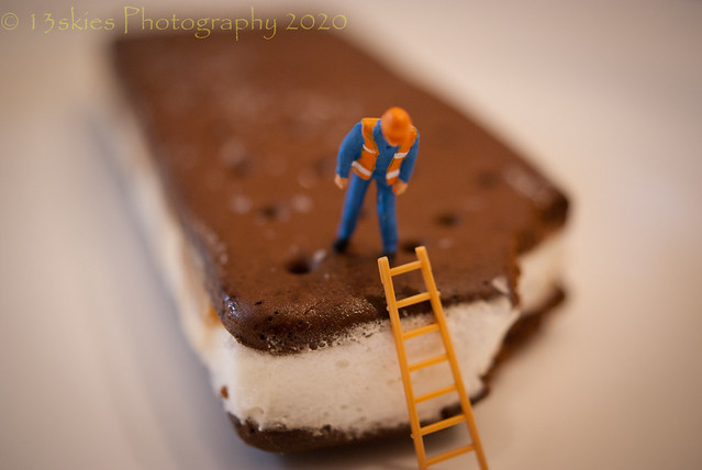 Time To Climb Down (SoS)