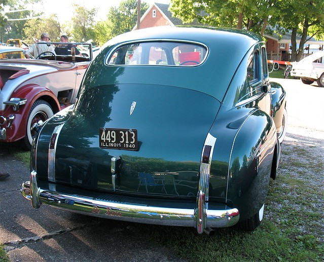 1940 DeSoto