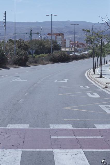 Álbum de confinamiento. 16:27 J 28-05-20. Almería.