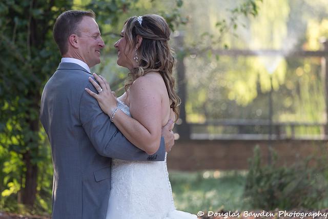 The Hardage Wedding