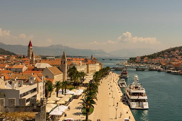 ....Trogir,Croatia....