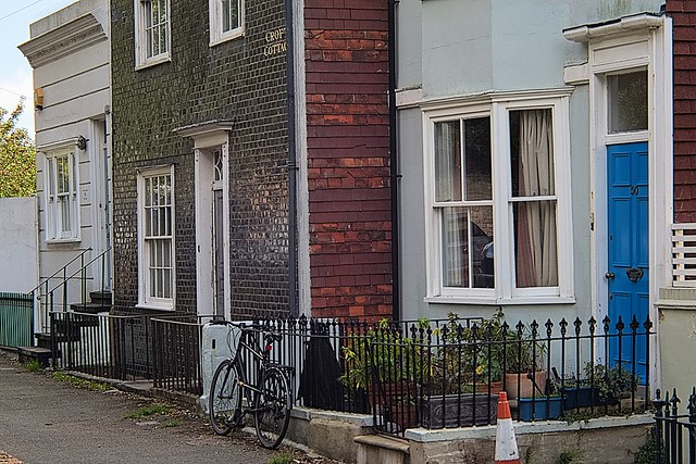 The Croft, Hastings 2.