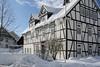 Haus Schneider-Mester, Im Eck 2, 2010 (Quelle: Archiv Walter Stupperich)