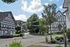 Das Fachwerkdorf Oberveischede 2020 (Quelle: Archiv Walter Stupperich)