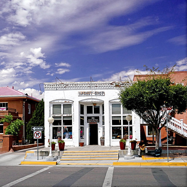 Albuquerque, New Mexico, USA