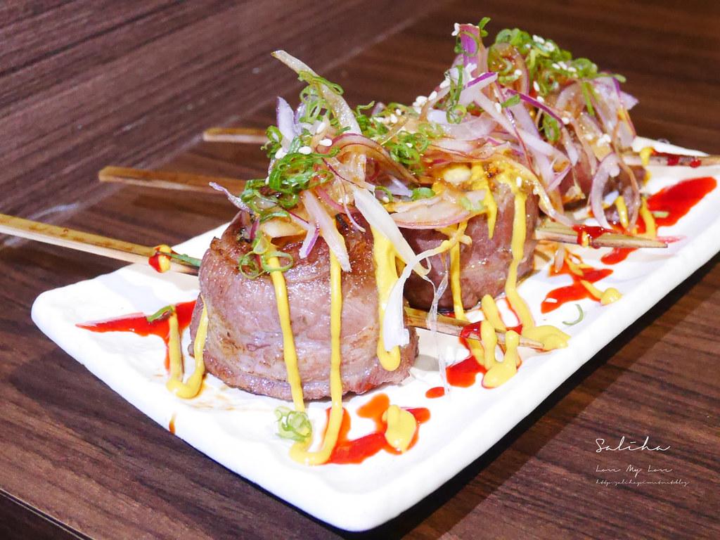 新北板橋美食餐廳推薦禾野坊串燒壽司喝酒海鮮平價日本料理店 (2)