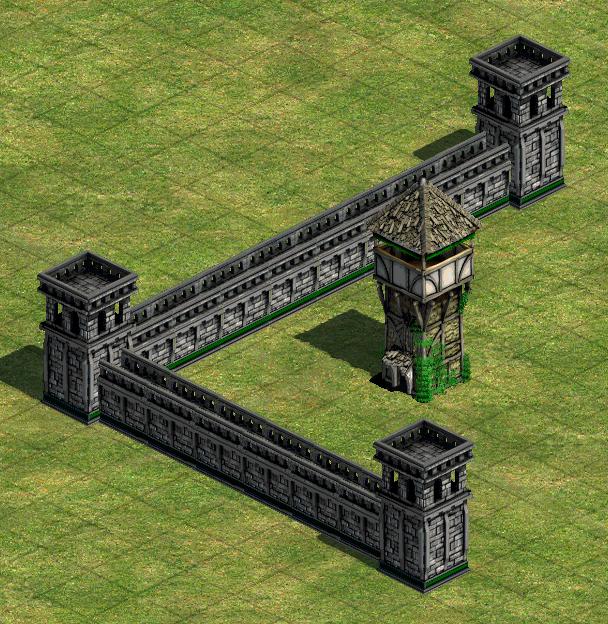 Goths architecture