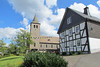 Dorfkirche 2020 (Quelle: Archiv Walter Stupperich)