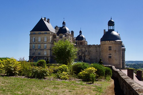 Château de Hautefort | by Michel photography / 30 Millions +Views