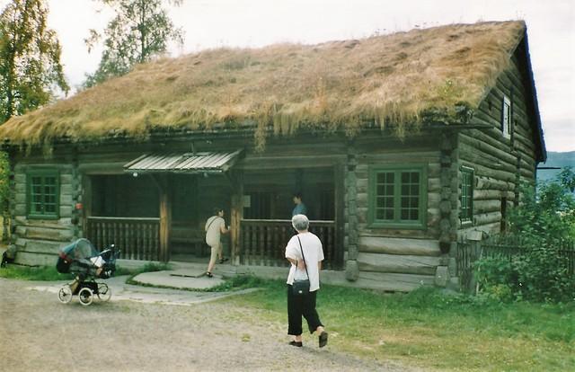 Norway - Maihaugen