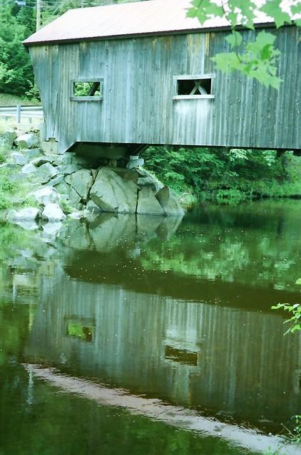 Dalton Covered Bridge