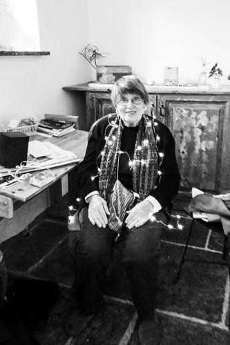 Trude Muellauer Lukacs