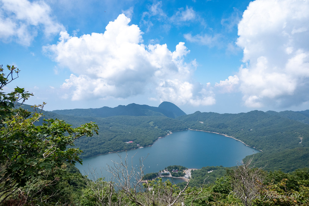 赤城山 駒ヶ岳
