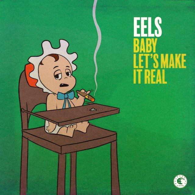 Eels_Baby