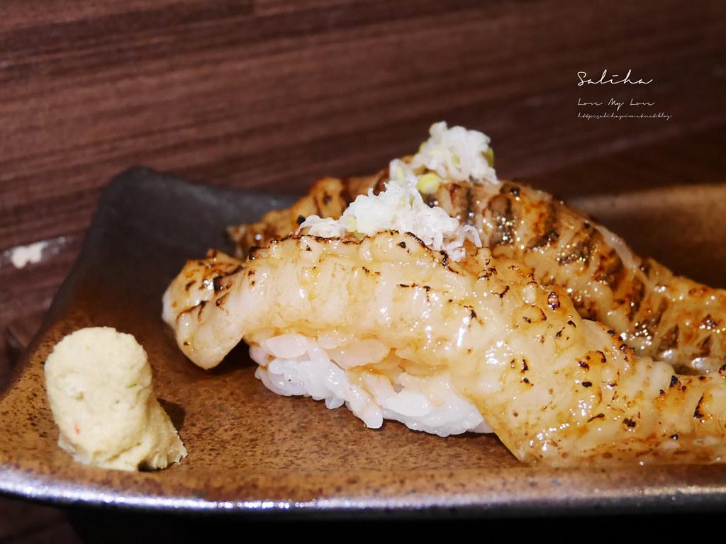 新北板橋新埔站禾野坊居酒屋小酌包廂日本料理串燒壽司生魚片好吃推薦 (3)