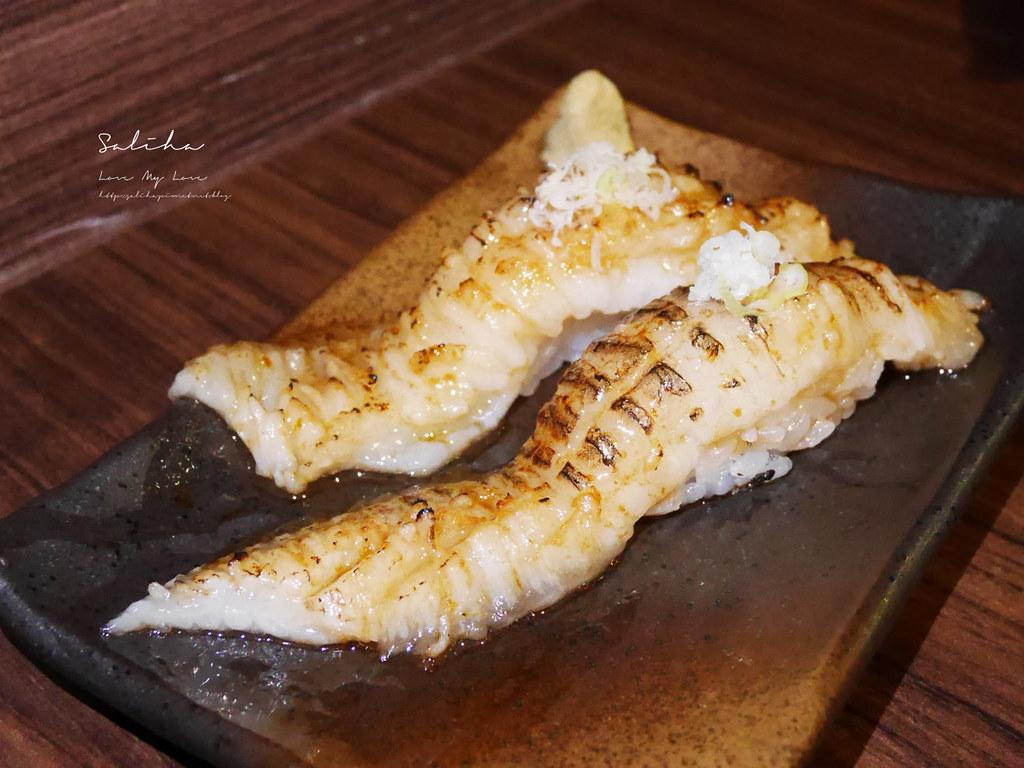 新北板橋新埔站禾野坊居酒屋小酌包廂日本料理串燒壽司生魚片好吃推薦 (2)