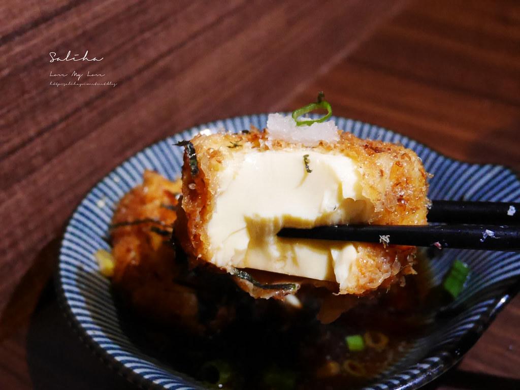 新北板橋美食餐廳推薦禾野坊串燒壽司喝酒海鮮平價日本料理店 (1)