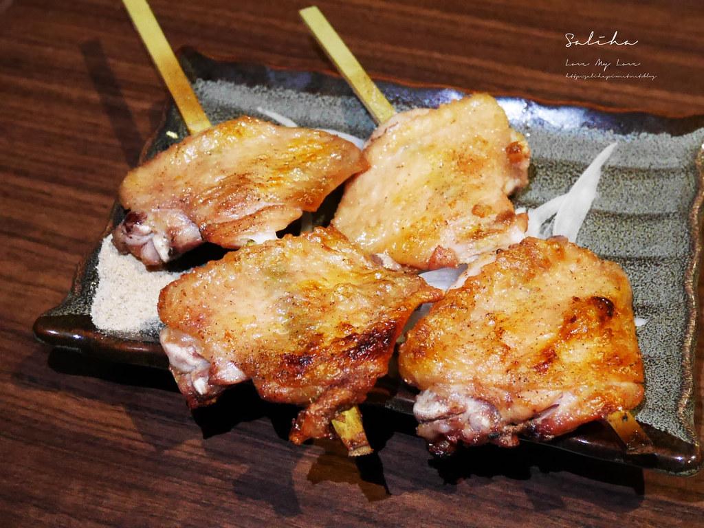 新北板橋美食餐廳禾野坊新埔捷運站附近好吃晚餐聚餐推薦平價日本料理串燒 (3)