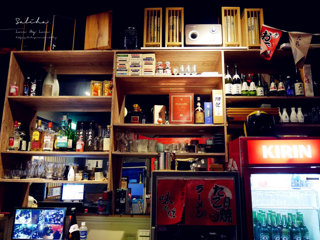 板橋好吃餐廳美食推薦分享禾野坊日本料理店串燒生魚片火鍋壽司 (3)
